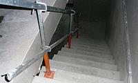Concrete-Bolt-Down-System