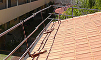 Over-Rafter-System