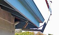 Under-Rafter-System