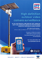 Vision High Definition Outdoor Video Camera Surveillance